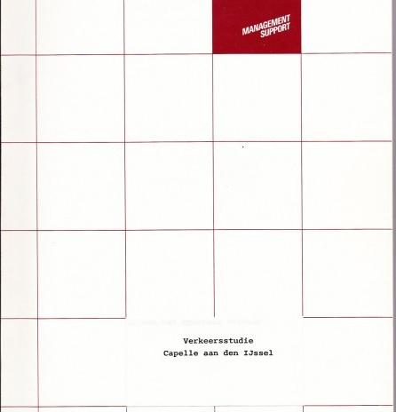 Verkeersonderzoek_Capelle_a-d_IJssel_1988