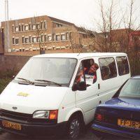 Witteveen & Bos 1991-1994