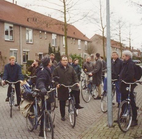 Cb_excursie_1999 Culemborg