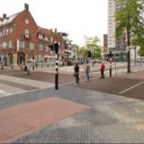 Impressie_oversteekplaats_De_Bergen_Eindhoven