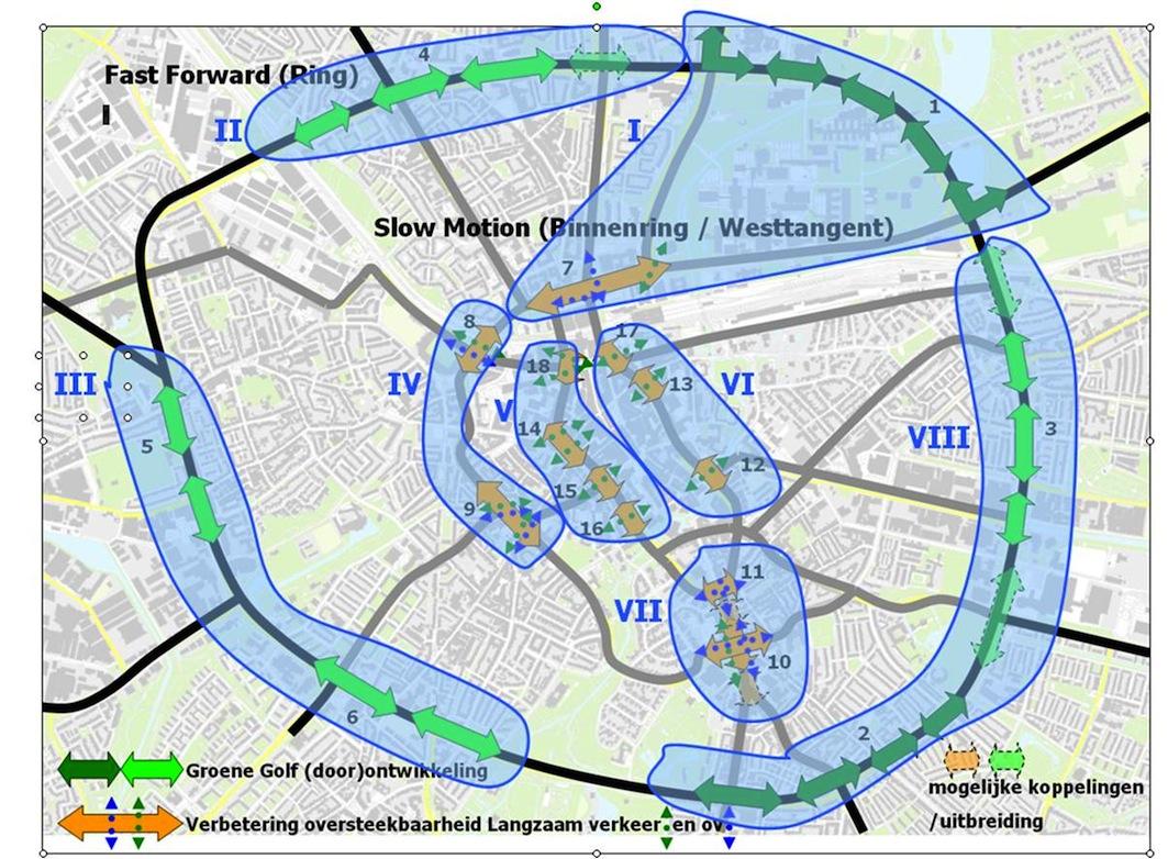 Overzicht_Projectclusters Eindhoven