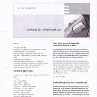 Uitgeverij Kluwer 2000-2006