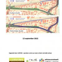 Ondernemers Rinaldostraat Dieren 2013-2014