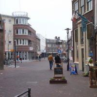 Veilige en begaanbare straten