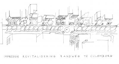 Impressie_revitalisering_Randweg_Culemborg