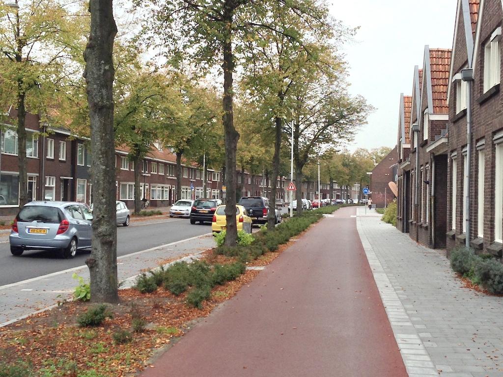 Zeelsterstraat Eindhoven