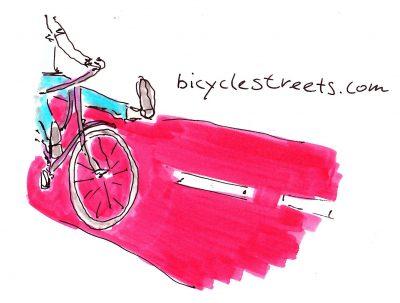 bicyclestreets