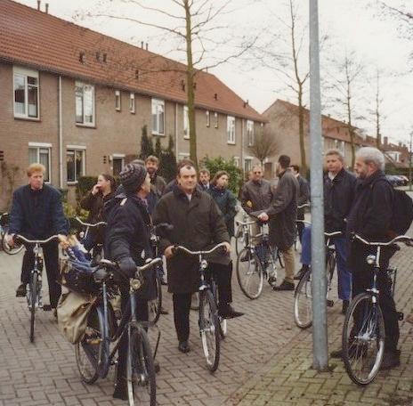 Culemborg excursie 1999