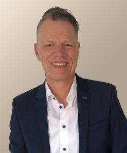 Léon Lurvink mei 2019